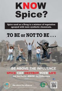 knowspiceposter2